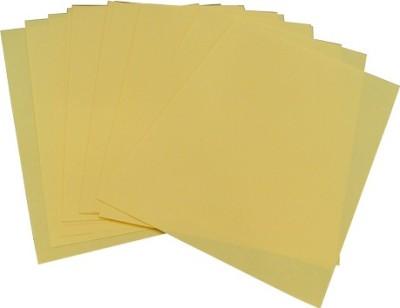 Manbhari PKRT80020 Unruled A4 Coloured Paper