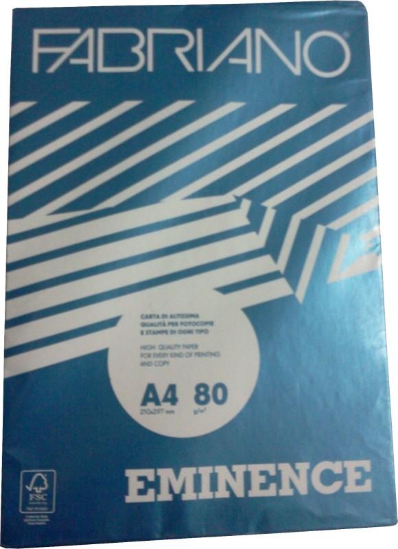Fabriano Eminence A4 Multipurpose Paper(White)