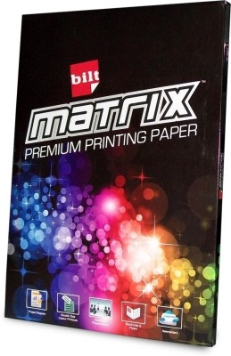 Bilt Premium Unruled A4 Printer Paper