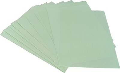 Manbhari PKRT80021 Unruled A4 Coloured Paper