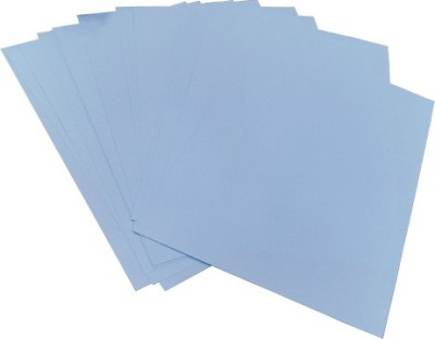 Manbhari PKRT80022 Unruled A4 Coloured paper