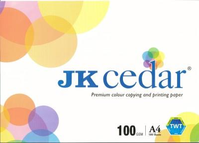 JK Paper Jk Cedar Unrulled A4 A4 paper
