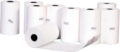 Josco Thermal plain 79mm x 30 Mtrs Length Paper Roll