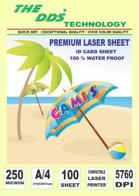 DDS Laser Taslin A/4 Printer Paper