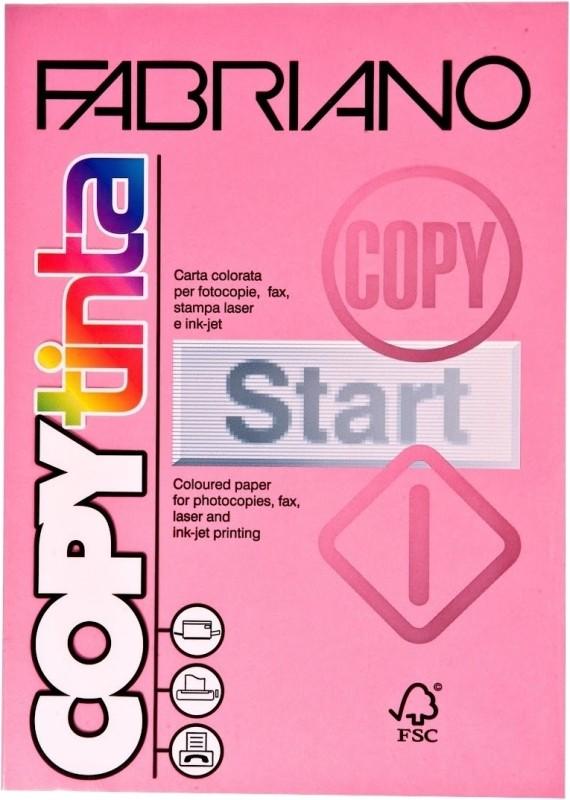 Fabriano Copytinta A4 Multipurpose Paper(Fucsia)