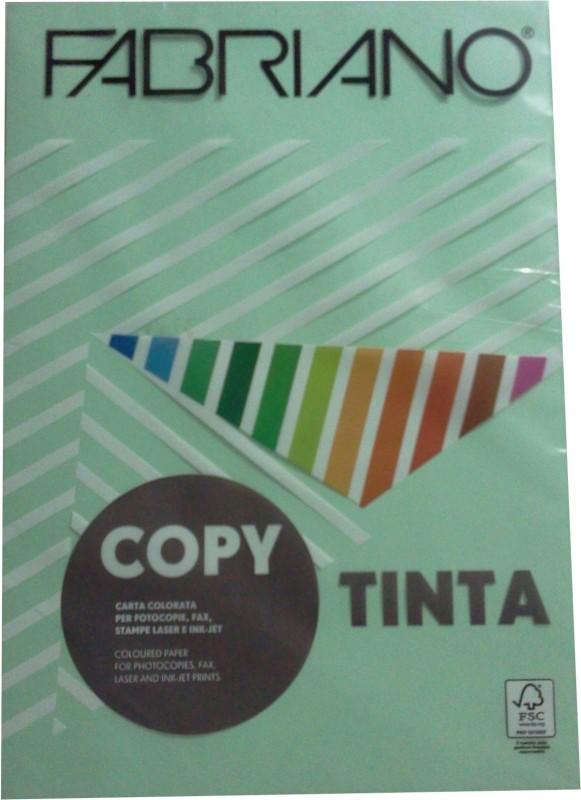Fabriano Copytinta A4 Multipurpose Paper(Acquamarina)