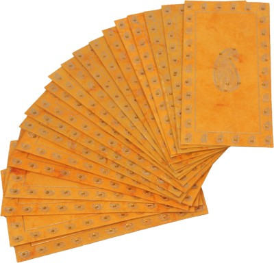 Gathbandhan Envelope Paper