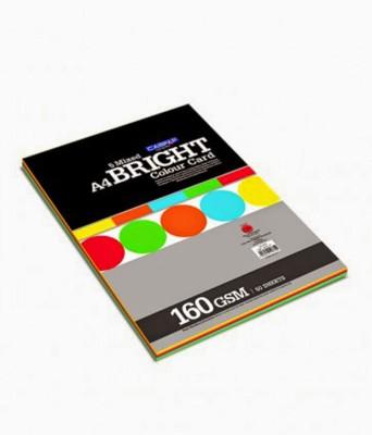 Campap Bright Unruled A4 Multipurpose Paper