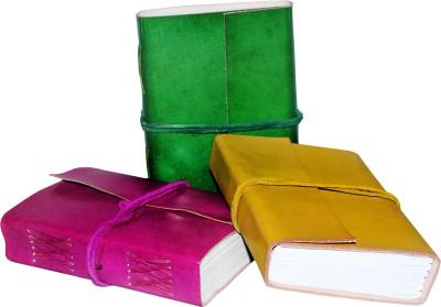 ALG Handmade Paper Diary 1*10