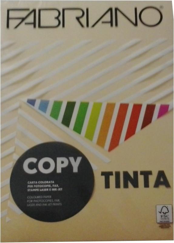 Fabriano Copytinta A4 Multipurpose Paper(Albicocca)