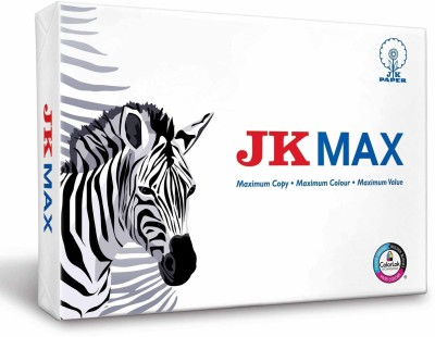 Jk Paper Max Unruled A4 Printer Paper