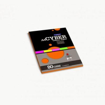 Campap Cyber Unruled A4 Multipurpose Paper
