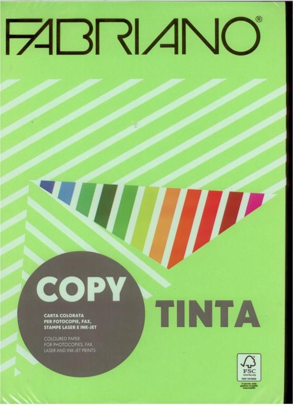 Fabriano Copytinta A4 Multipurpose Paper(Verde Pisello)