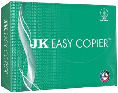 JK Easy Copier Unruled 4R Printer Paper