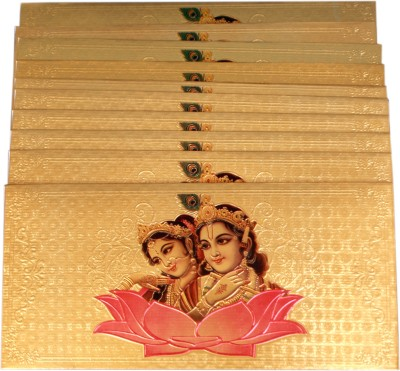 Gathbandhan Envelope Paper