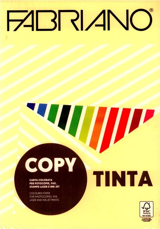 Fabriano Copytinta A4 Multipurpose Paper(Onice)