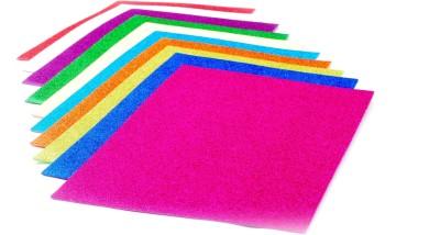Chrome Art & Craft Paper Ruled A4 Multipurpose Paper