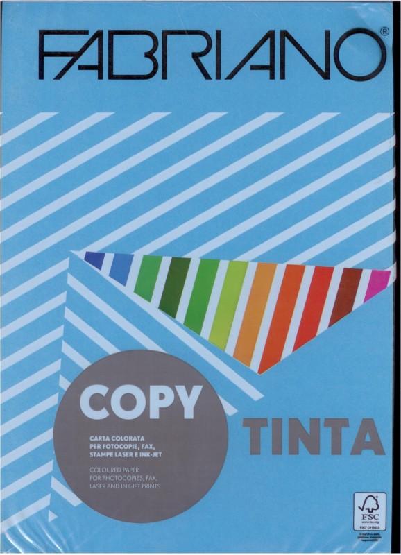 Fabriano Copytinta A4 Multipurpose Paper(Azzurro)