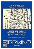 Fabriano Drawing Papers