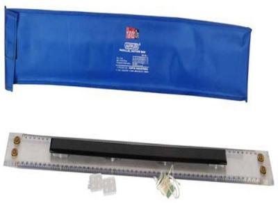 HANDSON BSC10840 9 cm Parallel Straight ...
