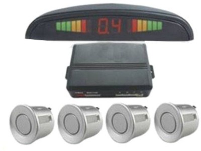 CP Bigbasket 01 Car Reverse For All Cars Parking Sensor