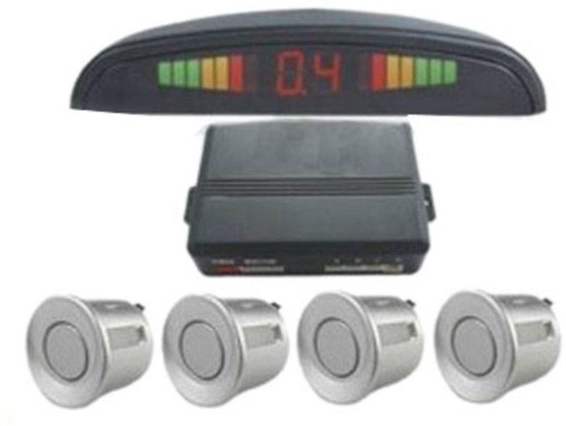 CP Bigbasket 01 Car Reverse For All Cars Parking Sensor(Ultrasonic Systems)