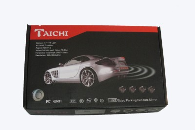 Taichi parking sensor for all car Parking sensor for all car Parking Sensor