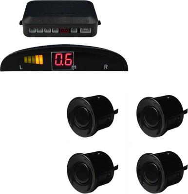 Speedwav 154102 Toyota Innova Parking Sensor(Ultrasonic Systems)