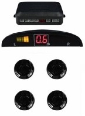 KDP Trader Tata Indigo Xl High Quality black Parking Sensor