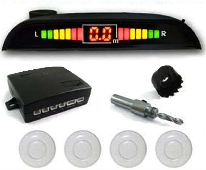 Classicaccess.com Caps0001 White Parking Sensor(Electromagnetic Systems)