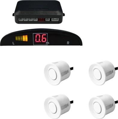 Speedwav 154032 Mahindra Scorpio Parking Sensor(Ultrasonic Systems)