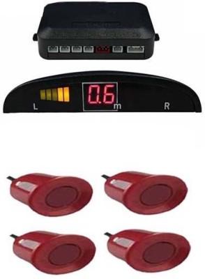 Shopitude ZARGV1168 Dashboard Mount-CH Parking Sensor