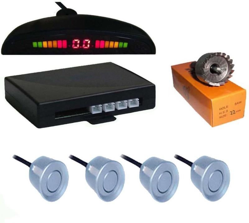 Classicaccess.com CAPS0023 Silver Parking Sensor(Electromagnetic Systems)