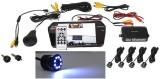 Woodman 7 HD LED (Bluetooth&USB) Car Rea...