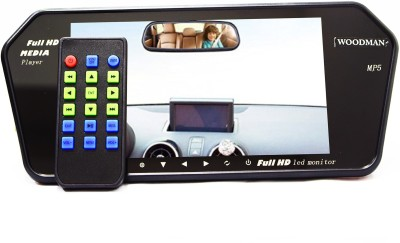 Woodman 7 Inch Car Video Monitor Full HD...