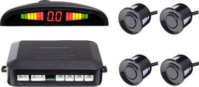 Retina (Black) Renault Kwid Parking Sensor