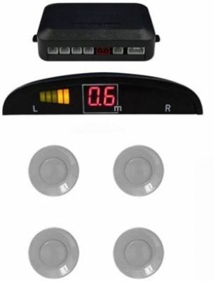 AutoSun Premium 418 BMW 5-Series Old - Butterfly Lights (520D, 525D, 530D, 535i, 530M) Parking Sensor