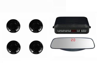 Speedwav 108551 Mirror Screen Voice Assist Reverse -HM Ambassador MPFi Parking Sensor