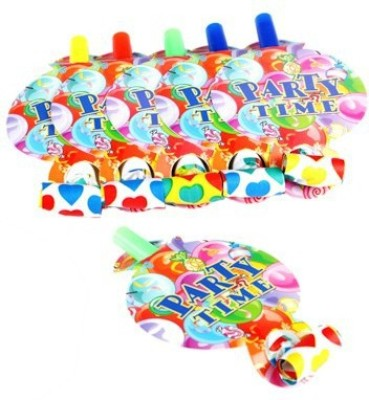Funcart Party Time Party Blowouts