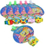 Funcart Spongy Bob Party Blowouts (Pack ...
