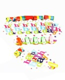 Funcart Star Birthday Party Blowouts (Pa...