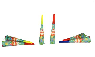 Funcart FUN-CK033HON Party Blowouts