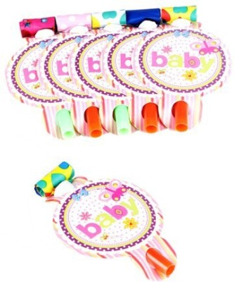 Funcart Butterfly Baby Party Blowouts