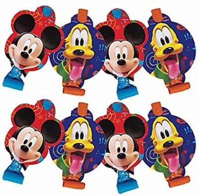 party propz blowout-3 Party Blowouts(Pack of 8)