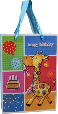 Manbhari Printed Party Bag