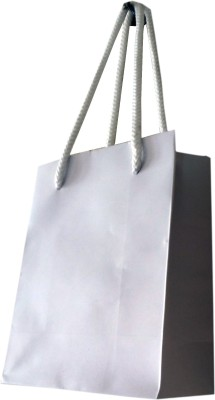 Paper Bag Zone Solid Party Bag
