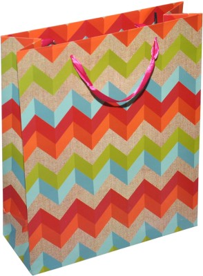 Divsam Printed Party Bag