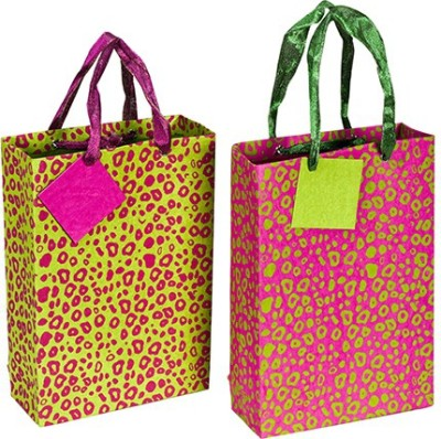 Handmaze Printed Party Bag