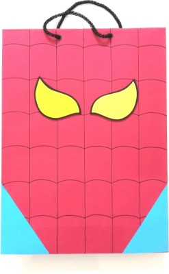The Papier Spiderman Solid Party Bag
