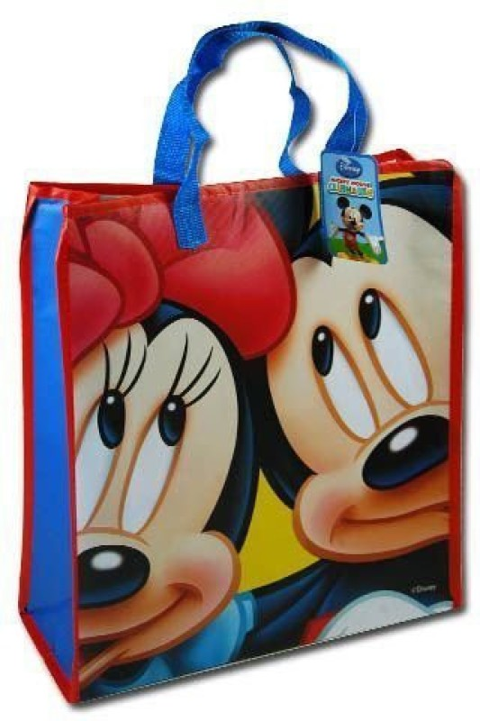Disney Printed Party Bag(Multicolor, Pack of 1)
